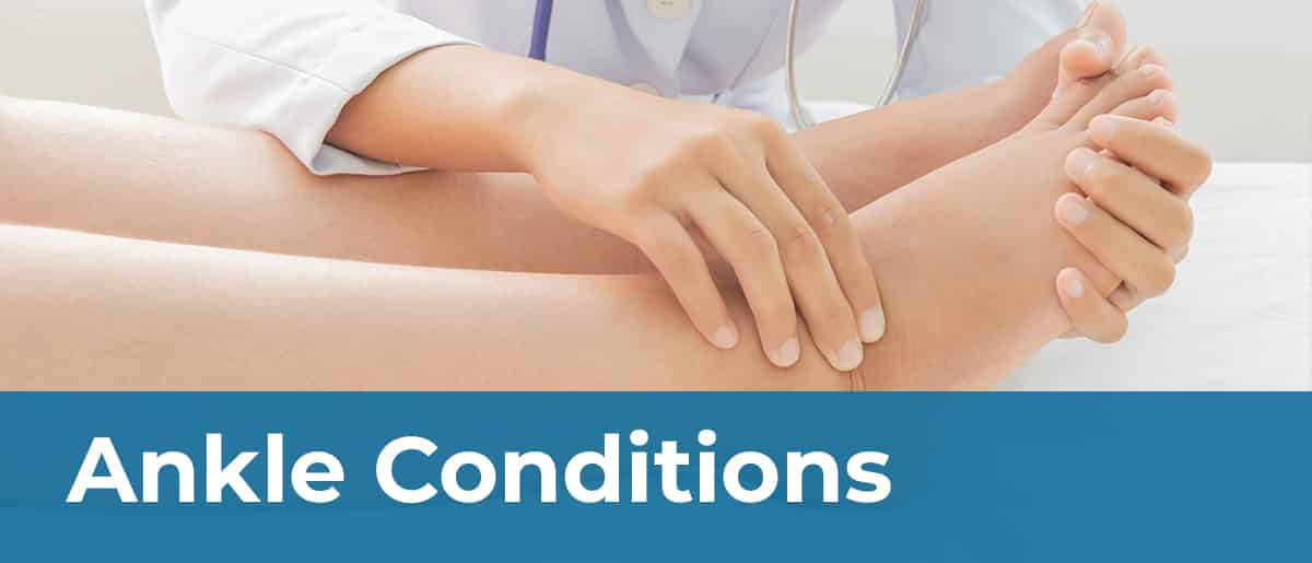 ankleconditions